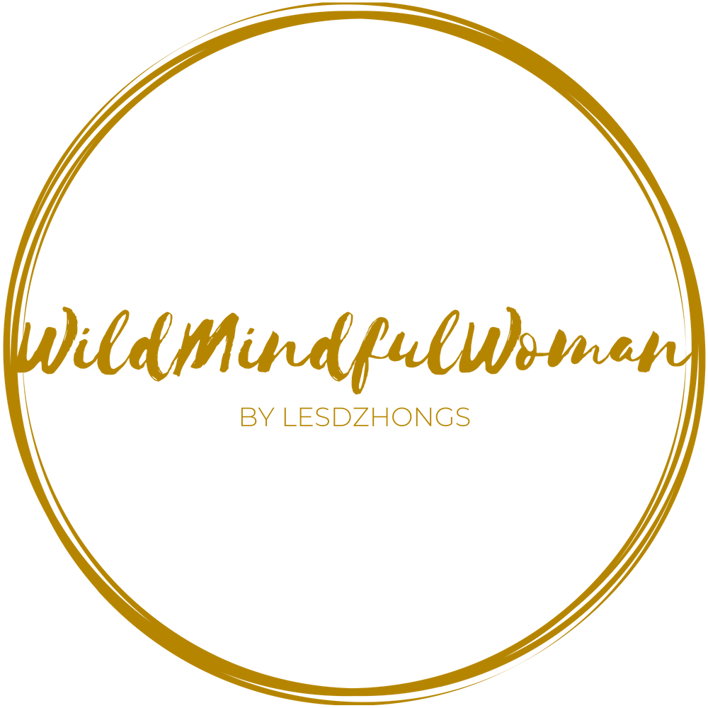 Wild Mindful Woman